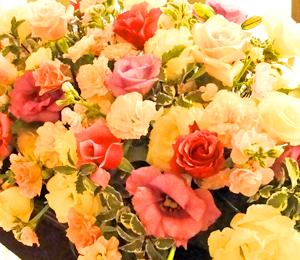 切花・花束・アレンジ